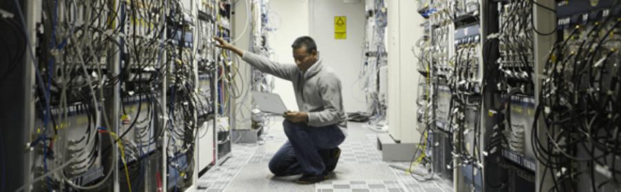 IT - praca w Ericsson