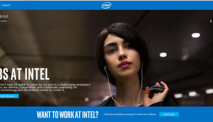 Intel Technology Poland Praca