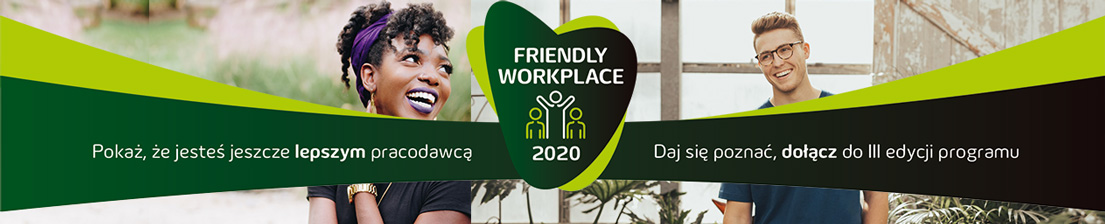 Friendly-Workplace