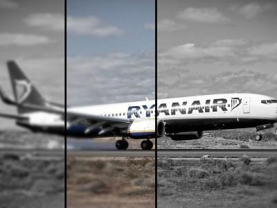 Ryanair praca IT