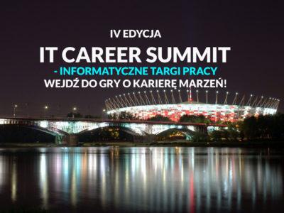 IT Career Summit