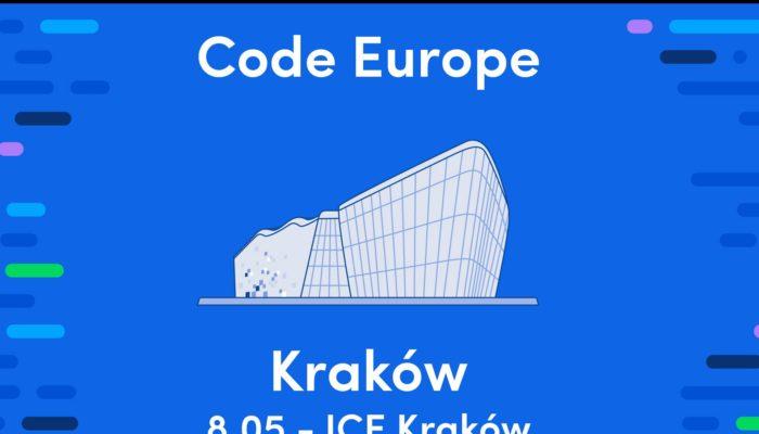 Code-Europe-Kraków